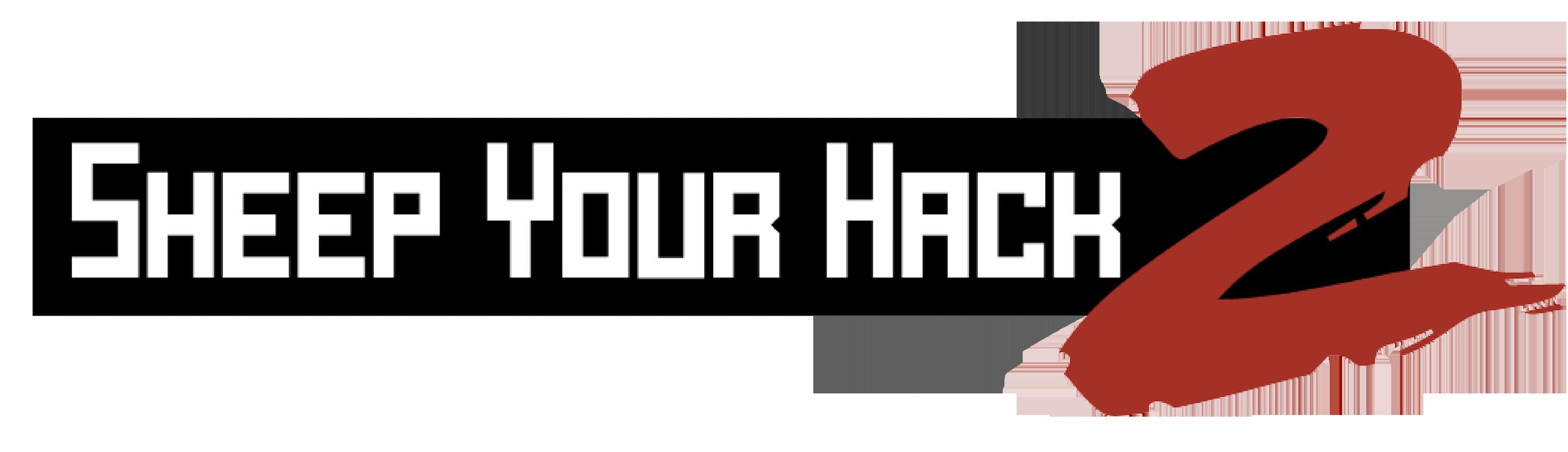 2. edycja hackathonu SheepYourHack